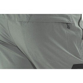 Columbia Triple Canyon Pants Men, grill/black